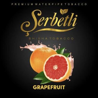Табак Serbetli Grapefruit