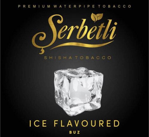 serbetli ice