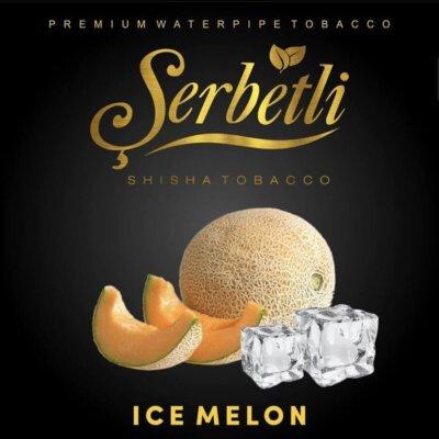 Табак Serbetli Ice Melon
