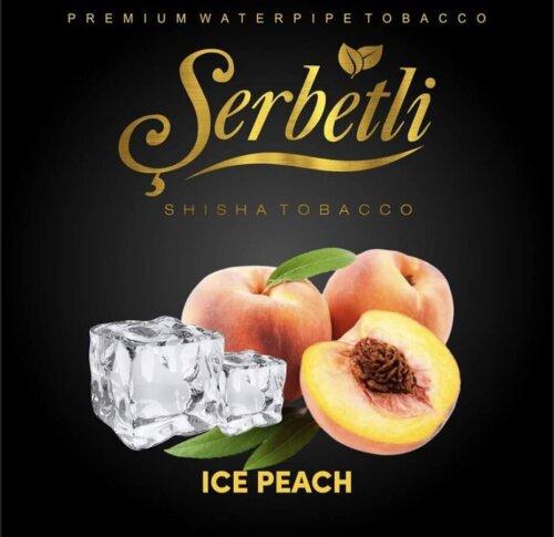 serbetli ice peahc