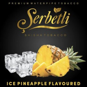 Табак Serbetli Ice Pineapple