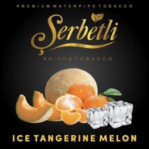 Табак Serbetli Ice Tangerine Melon