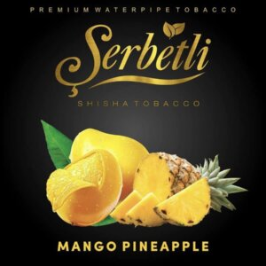 Табак Serbetli Mango Pineapple