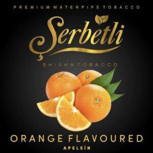 Табак Serbetli Orange - Апельсин