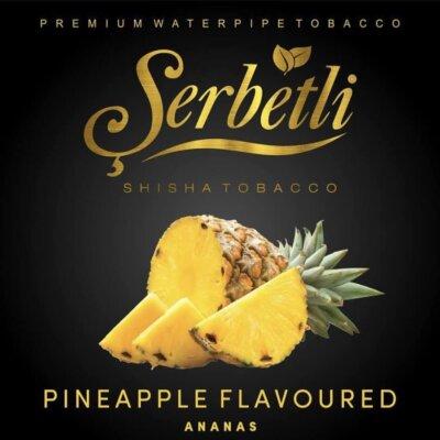 Табак Serbetli Pineapple (Ананас)