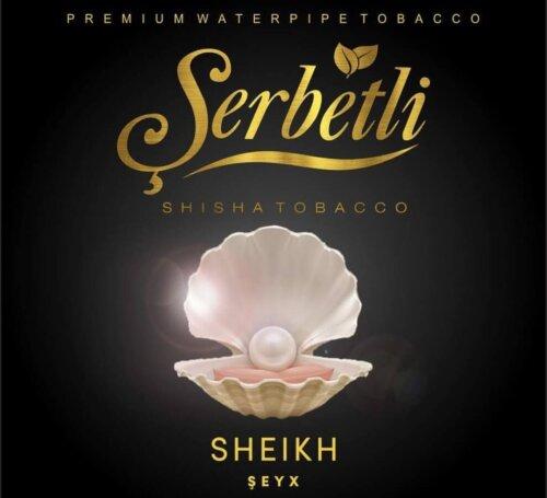 Табак Serbetli Sheikh