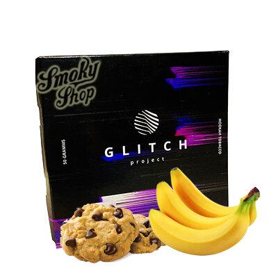 Табак Glitch Banana Cookie