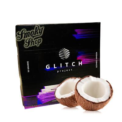 Табак Glitch кококс сливки 50 грамм