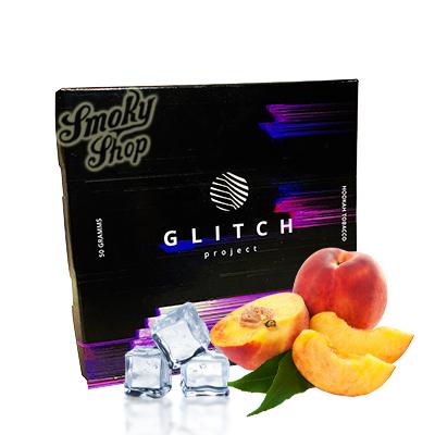 tabak glitch ice peach