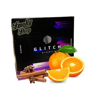 Табак Glitch Orange Spise