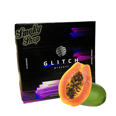 tabak glitch papaya