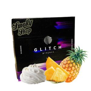 Табак Glitch Green Pineapple Cream