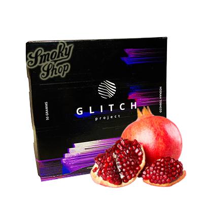 tabak glitch pomegranate