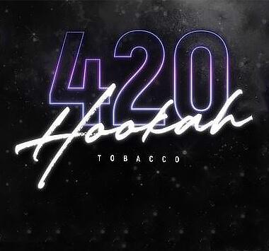 Табак 420