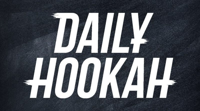 Табак Daily Hookah (дейли хука)