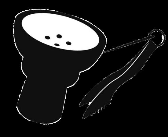 Аксесуари для кальяну