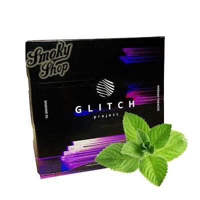 Табак Glitch Мята 50 грамм