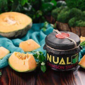 Табак Nual Crimson sweet (Сладкий фруктовый микс)