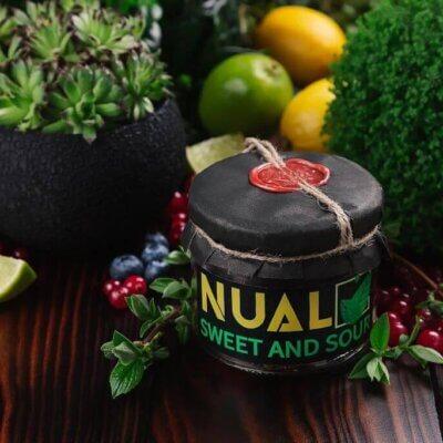 Табак Nual Sweet Sour (Кисло сладкий микс)