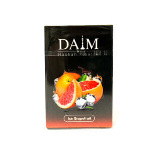 Табак Daim Ice Grapefruit