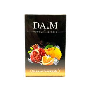 Табак Daim Ice Orange Pomegranate