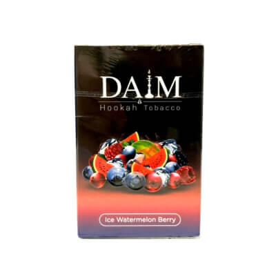 Табак Daim Ice Watermelon Berry