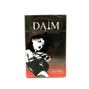 Табак Daim Lady Killer