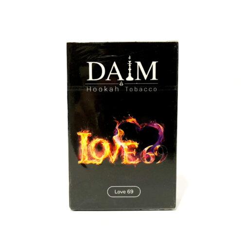 Табак Daim Ice Love69
