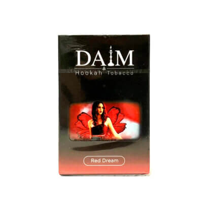 Табак Daim Red Dream