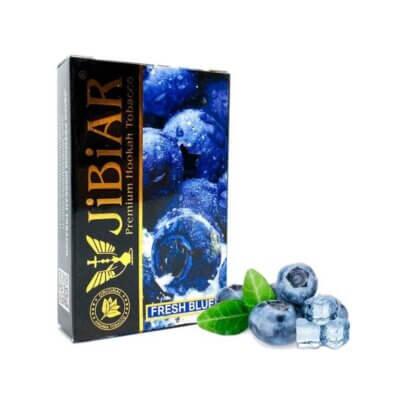 Табак Jibiar фреш блю 50 грамм