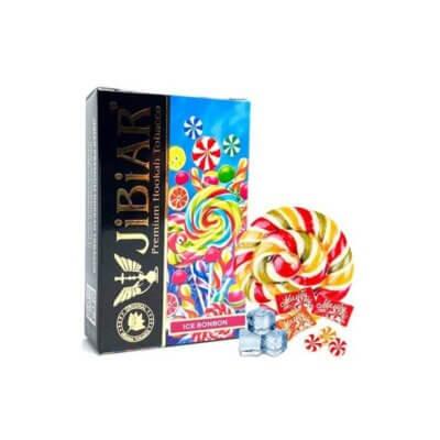 Табак Serbetli ледяные леденцы 50 грамм