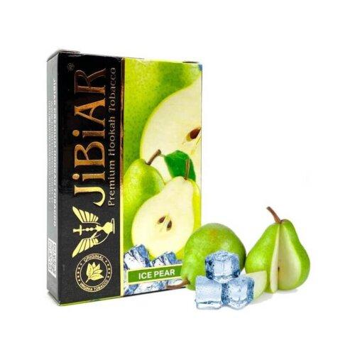 Табак Jibiar Ice pear - айс груша 50 грамм