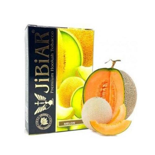 Табак Jibiar Melon - дыня 50 грамм