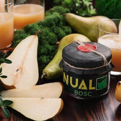 Табак Nual Bosc (Грушевый сок)