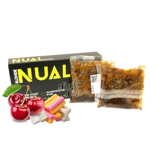 Табак Nual Cherry Gum 100 грамм