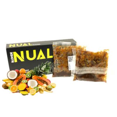 Табак Nual Fruit brawl (Мультифрукт) 100 грамм