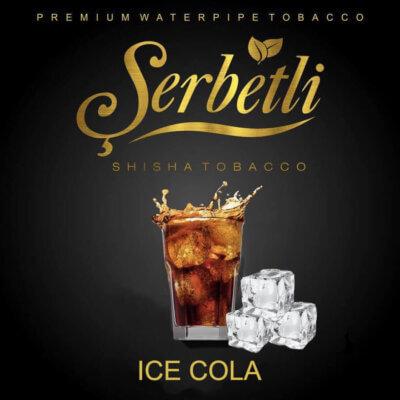Табак Serbetli Ice Cola