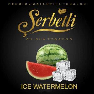 Табак Serbetli Ice Watermelon