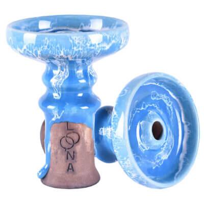 Чаша Loona Crator Heavenly (Голубой)