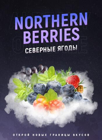Табак 4 20 Northern Berries - Северные ягоды