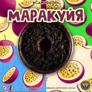 Табак СамСварил Маракуйя - фото