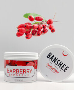 Табак Banshee Barberry - Барбарис