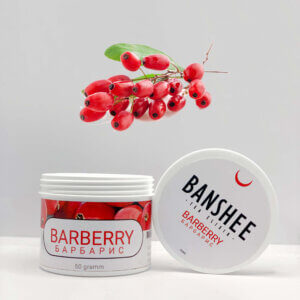 Табак Banshee Barberry - Барбарис