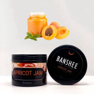 Banshee Dark Apricot jam - Абрикосовый джем