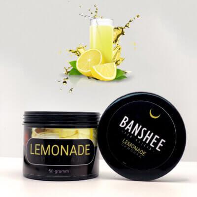 Banshee Dark Lemonade - Лимонад