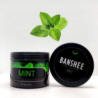 Banshee Dark Mint - Мята