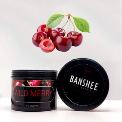 Banshee Dark Wild Merry - Дикая черешня