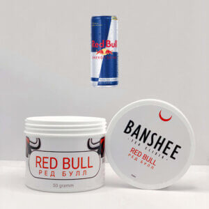 Табак Banshee Red bull - Ред бул