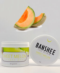 Табак Banshee Sweet Melon - Сладкая дыня