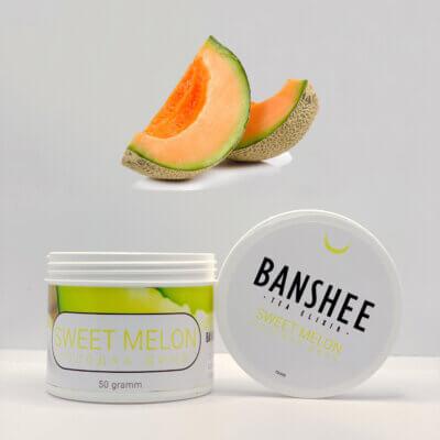 Табак Banshee Sweet Melon - Сладкая дыня